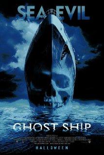 Poster do filme Navio Fantasma