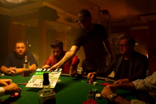 Imagem 5 do filme Jogos Clandestinos