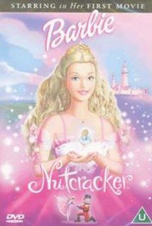 Poster do filme Barbie - O Quebra-Nozes