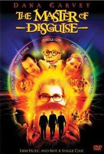 Poster do filme O Mestre do Disfarce
