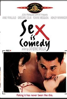 Poster do filme Sexo é uma Comédia