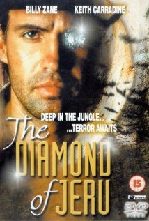 Poster do filme O Diamante de Jeru