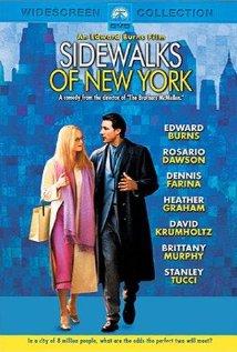 Paixões em Nova York