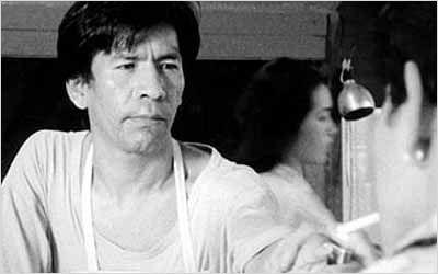 Imagem 3 do filme Bolivia