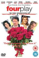 Poster do filme Fourplay