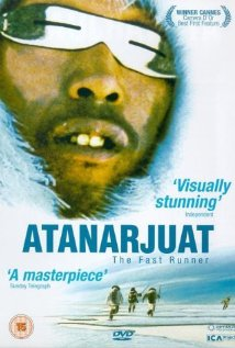 Poster do filme Atanarjuat - O Corredor