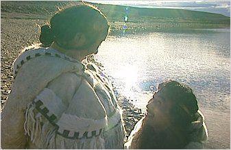 Imagem 4 do filme Atanarjuat - O Corredor