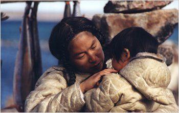 Imagem 5 do filme Atanarjuat - O Corredor