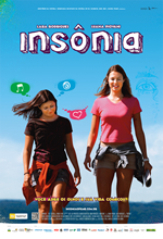 Poster do filme Insônia