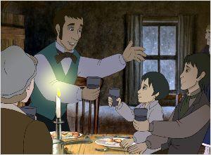 Imagem 2 do filme Um Conto de Natal