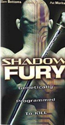 Poster do filme Shadow Fury