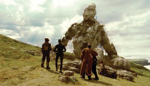 Imagem 2 do filme Hellboy 2 - O Exército Dourado