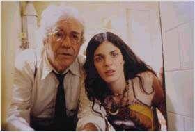 Imagem 1 do filme Bufo & Spallanzani