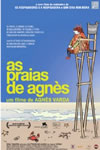 Pôster do filme As Praias de Agnès