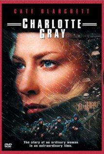 Poster do filme Charlotte Gray - Paixão Sem Fronteiras