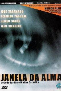 Poster do filme Janela da Alma