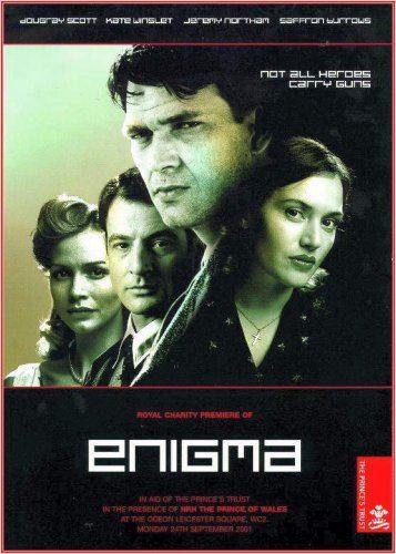 Imagem 2 do filme Enigma