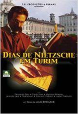 Poster do filme Dias de Nietzsche em Turim
