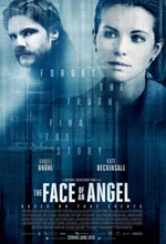 Poster do filme The Face of an Angel