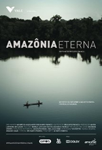 Poster do filme Amazônia Eterna