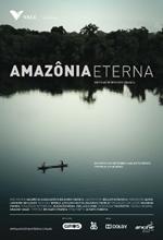 Poster do filme Amazônia Eterna