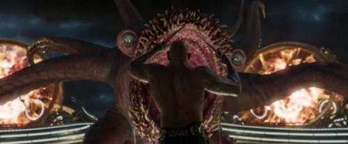 Imagem 1 do filme Guardiões da Galáxia Vol. 2