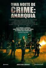 Poster do filme Uma Noite de Crime 2: Anarquia