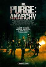Uma Noite de Crime 2: Anarquia