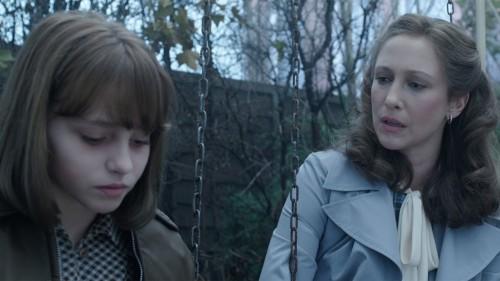 Imagem 5 do filme Invocação do Mal 2