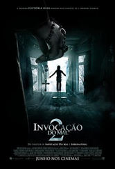 Invocação do Mal 2 (2016) Dublado Torrent