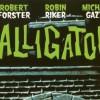 Imagem 3 do filme Alligator - O Jacaré Gigante