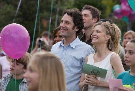 Imagem 1 do filme Nunca é Tarde para Amar