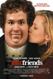 Poster do filme Apenas Amigos