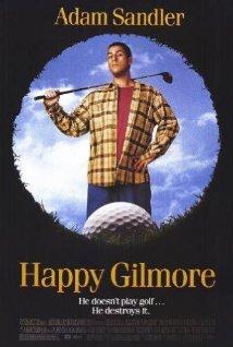 Poster do filme Um Maluco no Golfe