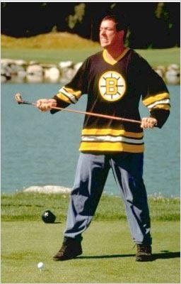 Imagem 4 do filme Um Maluco no Golfe