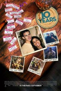 Poster do filme 10 Anos de Pura Amizade