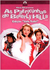 Poster do filme As Patricinhas de Beverly Hills