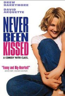 Poster do filme Nunca Fui Beijada