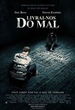 Poster do filme Livrai-nos do Mal