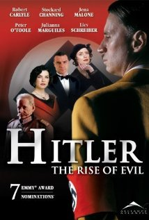 Poster do filme Hitler - A Ascensão do Mal