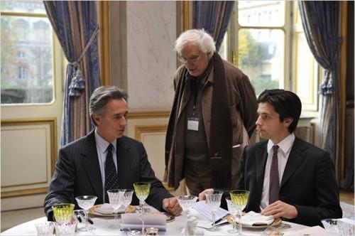 Imagem 4 do filme O Palácio Francês