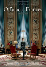 Poster do filme O Palácio Francês