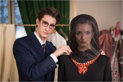 Imagem 3 do filme Yves Saint Laurent