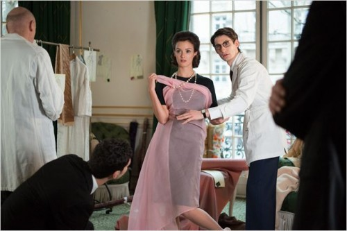 Imagem 4 do filme Yves Saint Laurent