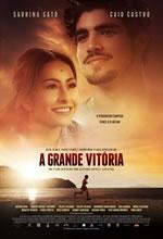 Poster do filme A Grande Vitória