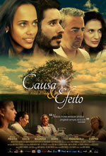 Poster do filme Causa e Efeito