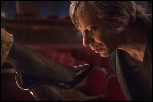 Imagem 1 do filme A Pele de Vênus