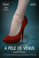 A Pele de Vênus