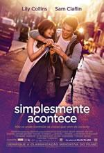 Poster do filme Simplesmente Acontece