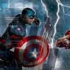 Imagem 16 do filme Capitão América 3: Guerra Civil